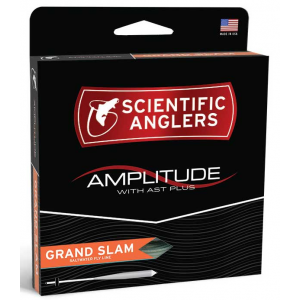 Scientific Anglers Amplitute Grand Slam 4681