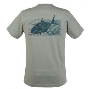 Fishpond Tailing Permit T Shirt 4694