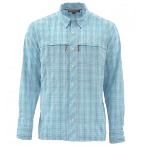 Simms Stone Cold LS Shirt 4639