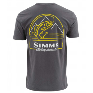 Simms Weekend Trout SS T 4648