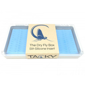 Tacky Dry Fly Box 4698
