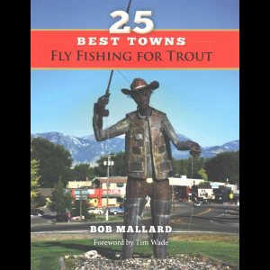 25 Best Towns Fly Fishing For Trout 4710