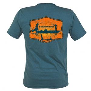 Fishpond Skiff T Shirt 4716