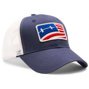 Hatch Flag Cap 4718