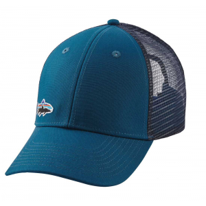 Patagonia Small Fitz Roy Trout LoPro Trucker Hat 4749