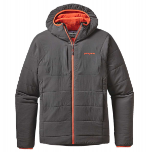 Patagonia Mens Nano Air Hoody 4772