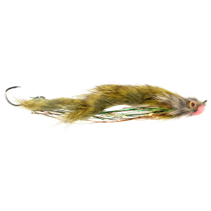 Loop Sculpin Olive 4756