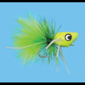 Bream Popper - Multiple Colors 4761