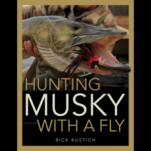 Hunting Musky With A Fly 4835