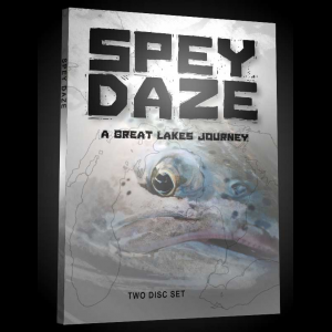 Spey Daze - A Great Lakes Journey 4868