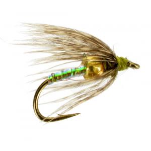 BH Soft Hackle - Pearl 4887