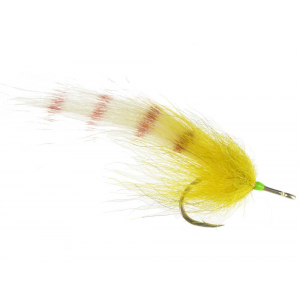 Laid Up Tarpon Lemon Cream 4901