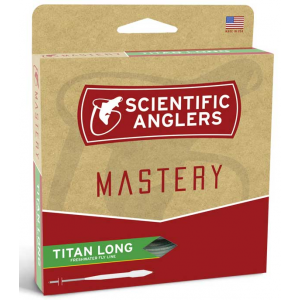 Scientific Anglers Mastery Titan Long 4905