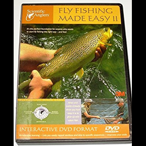 Fly Fishing Made Easy 4908