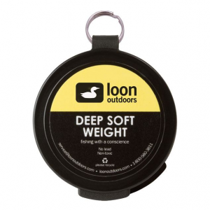 Loon Deep Soft Weight 4917