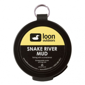 Loon Snake River Mud 4916