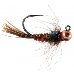 Jiggy Tung CDC Flashback Pheasant Tail 4930