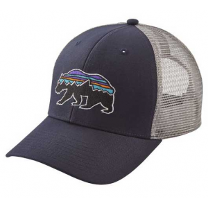Patagonia Fitz Roy Bear Trucker Hat 4975