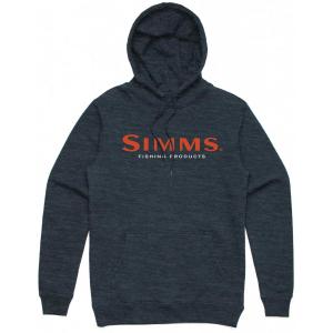 Simms Logo Hoody 4989