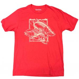 Simms SOS Everglades T Shirt 5001
