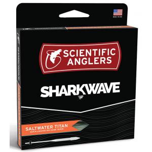 SA Sharkwave Saltwater Titan 5007