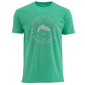 Simms Classic Stamp T-Shirt 4971