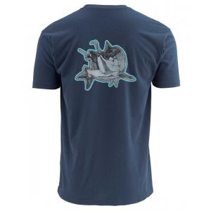 Simms DeYoung Tarpon T-Shirt 4967