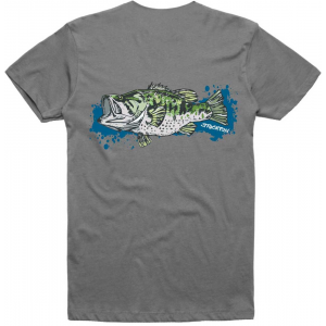 Simms Stockton Bass T-Shirt 4968