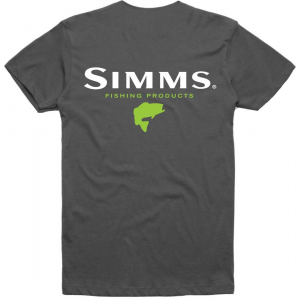 Simms Bass T-Shirt 4985