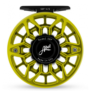 Abel SDF Custom Color Reels 5010