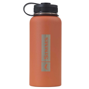 Simms Headwaters Insulated 32 OZ Bottle 5022