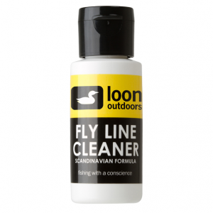 Loon Scandinavian Fly Line Cleaner 5040