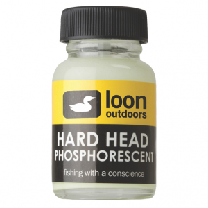 Loon Hard Head Phosphorescent 5045