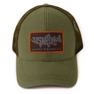 Fishpond Retro Pescado Trucker Hat 5089