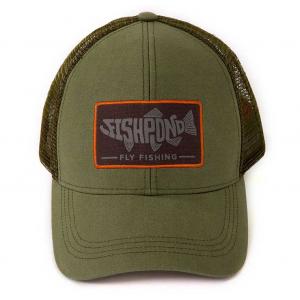 Fishpond Retro Pescado Trucker Hat 5089