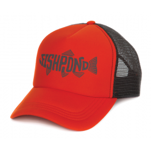 Fishpond Pescado Foam Trucker Hat 5086