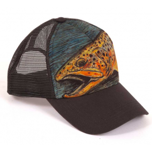 Fishpond BT Foam Trucker Hat 5094