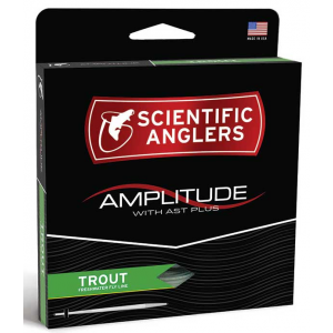 Scientific Anglers Amplitude Trout 5109