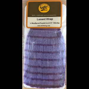 MFC Lucent Wrap 3.75 Wide Bar 5112