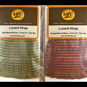 MFC Lucent Wrap 2.75 Fine Bar 5111