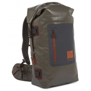 Fishpond Windriver Roll Top Backpack 3533