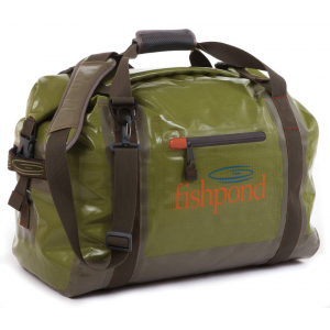 Fishpond Westwater Roll Top Duffel 3534