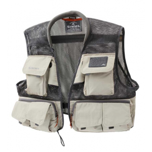 SIMMS HEADWATERS MESH VEST 1630