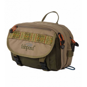 Fishpond Blue River Chest/Lumbar Pack 149