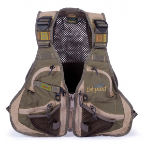 Fishpond Elk River Youth Vest 2240