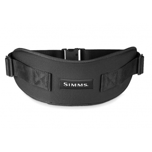 SIMMS BACKSAVER BELT 585