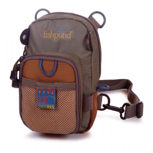 FishPond San Juan Vertical Chest Pack 2666