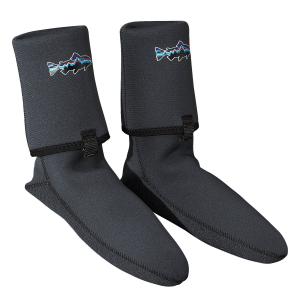 Patagonia Fly Fishing Neoprene Socks with Gravel Guard 4754