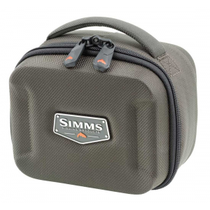Simms Bounty Hunter Reel Case Small 4687