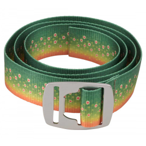Simms Fish Skin Bottle Opener Belts 5056